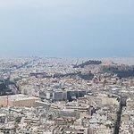 Photo of Mount Lycabettus