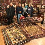 Photo of Cappadocia Dowry Carpet