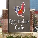 Egg Harbor Cafe - Schaumburg Illinois, USA (13/Apr/18).