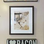 I Love Bacon at Egg Harbor Cafe - Schaumburg (13/Apr/18).
