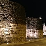 Photo of The Roman Walls of Lugo