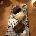 Bilde fra Cascada Cocina & Bar