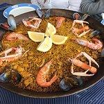 Photo de El Castillo Restaurant
