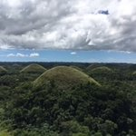 Photo of Chocolate Hills