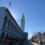 Foto di Ferry Building Marketplace