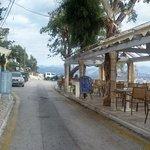 Limani Taverna.