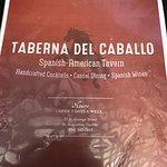 Foto Taberna del Caballo