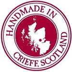 Baking at 59 King Street in Crieff since 1929.