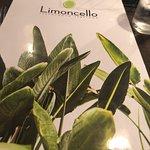 Photo of Limoncello