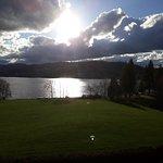Photo of Lake Titisee