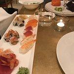 Фотография Qi Sushi Lovers