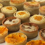Scotch pies are one of our specialities!