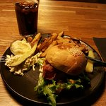 Valokuva: Cafe Rooster