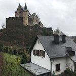 Photo de Chateau de Vianden