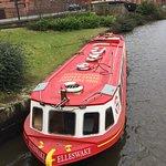 Kittywake Canal Cruises ภาพถ่าย