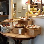 Photo de Caffe Novecento