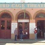 Original Birdcage Theatre