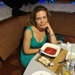 Огни Москвы Ресторан