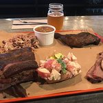 The Bearded Pig BBQ Photo
