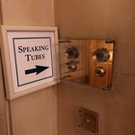 The Breakers is a great place to visit , the mansion is filled with facts to know and the audio