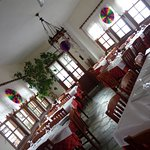 Εστιατόριο Το Πανοράμα