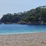 Photo de Plage d'Oludeniz (Lagon bleu)