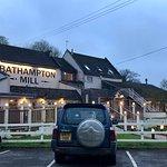 Фотография Bathampton Mill
