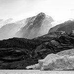 Glacier Grey Foto