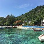 Fotografie: Iboih Beach