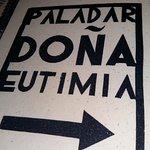 Dona Eutimia