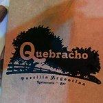 Photo of Quebracho