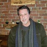 ROSARIO CASSATA AtT VERDE KITCHEN & COCKTAILS IN BAY SHORE , NEW YORK.