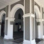 ภาพถ่ายของ Kapitan Keling Mosque