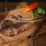 Cowboy steak (600 gr. +)