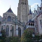 Photo of Holy Savior Cathedral (Sint-Salvatorskathedraal)