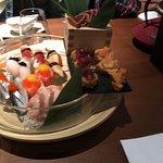 Photo de Unique Sushi Lab