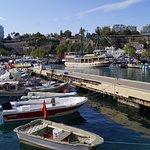 Photo de Harbour District/ Antalya Marina