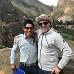 Foto de Machu Picchu Viajes Peru