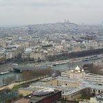 Guide in Paris Kira Poti照片
