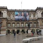 Royal Academy of Art, London