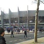 Photo of Parc des Princes