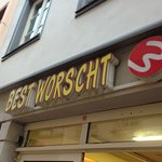 Photo of Best Worscht in Town