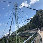 Photo of Langkawi Sky Bridge