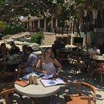 Foto de Mezzanine Thai Restaurant & Martini Bar