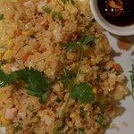 Photo of Golden Rice
