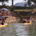 Photo of River Tubing