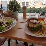 Esperides all day bar & food Foto