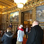 The Governor's Reception Room