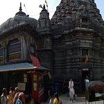 صورة فوتوغرافية لـ Vishnupad Temple
