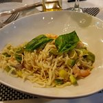 Foto de Pistio - Mediterranean Cuisine